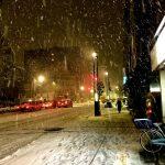 【東京は雪だよ】雪の日に聴きたくなる、しっとりプレイリスト【2018】