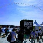 【お祭りじゃ!!】ROCK IN JAPAN FESTIVAL2018に行ってきたので感想